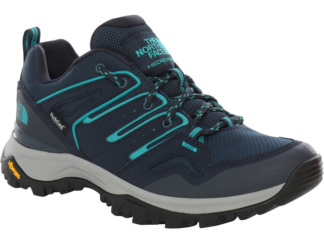 The North Face Hedgehog Fastpack II WP Zapatillas Mujer, azul